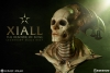 Sideshow - Court of the Dead Collectibles - Xiall The Resolve of Bone Legendary Scale Bust