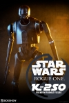 Sideshow - Star Wars Collectibles - K-2SO Premium Format Statue