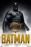 Sideshow - DC Collectibles - Batman Legendary Scale(TM) Figure