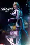 Sideshow - Marvel Comics - Mark Brooks Artist Series Spider-Gwen Statue
