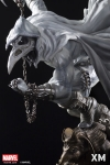 XM Studios - Marvel Comics - Moon Knight Premium Collectibles Statue