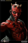 Sideshow - Star Wars Mythos Darth Maul Statue
