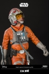 XM Studios - Star Wars - Luke Skywalker in Rebel Pilot Suit Premium Collectibles Statue