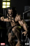 XM Studios - Marvel Comics - Wolverine Weapon X Premium Collectibles Statue