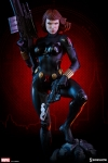 Sideshow - Marvel Collectibles - Black Widow Premium Format Statue