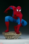 Sideshow - Marvel Collectibles - Spider-Man Legendary Scale(TM) Figure