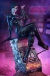 Sideshow - Marvel Collectibles - Domino Premium Format Statue
