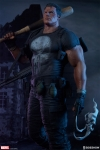 Sideshow - Marvel Collectibles - The Punisher Premium Format Statue