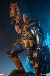 Sideshow - Marvel Collectibles - Cable Premium Format Statue