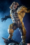 Sideshow - Marvel Collectibles - Sabretooth Premium Format Statue