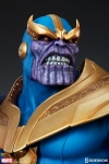 Sideshow - Marvel Collectibles - Thanos Bust