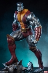Sideshow - Marvel Collectibles - Colossus Premium Format Statue