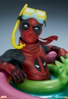 Sideshow - Marvel Collectibles - Kidpool Premium Format Statue