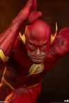 Sideshow - DC Comics - The Flash Premium Format Statue
