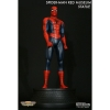 Bowen - Spider-Man Red Museum Statue