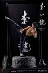 BLITZWAY - 1/4th Superb Scale Statue - Bruce Lee Tribute Statue Version 3