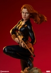 Sideshow - Marvel Collectibles - Black Widow Statue