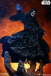 Sideshow - Star Wars Collectibles - Darth Sidious Mythos Statue