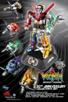 Toynami - Voltron 30th Anniversary Collectors Set