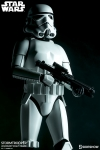 Sideshow - Star Wars Collectibles - Stormtrooper Legendary Scale(TM) Figure