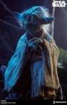 Sideshow - Star Wars Collectibles - Yoda Legendary Scale(TM) Figure